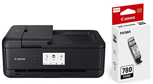 Canon TS9570 All-in-One Inkjet Colour Printer with PG780 & Ink Cartridge