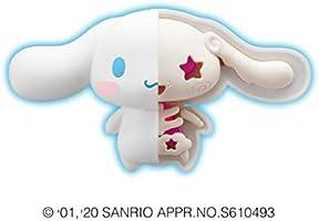 Megahouse KAITAI FANTASY My Melody /& Kuromi 2 set  Sanrio Characters