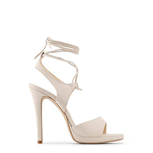 Made In Italia Erica Women Brown Sandals ()
