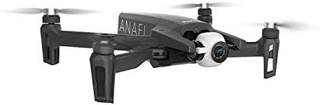 Parrot Anafi - Pack Drone FPV - Quadricoptère Hyper Léger et Pliable - Lunettes FPV Cockpitglasses 3 pour Vols Immersifs en Live Streaming Full HD - Pack Complet et Compact avec Sac à Dos PF728050