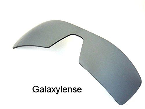 Oakley remplacement Lunettes soleil femmes Lentilles de de Galaxylense Titanium Rig Oil qEwx4TtH4