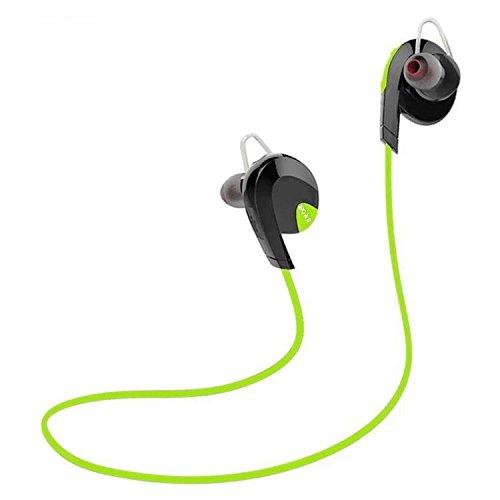iROAR G-Force Auriculares deportivos inalámbricos Bluetooth 4.1 ...