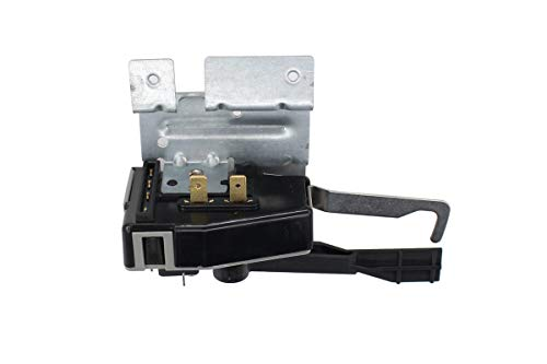 Washer Lid Lock Switch Assembly for Frigidaire 134101800 5303306138 AP2108159 PS648775 -