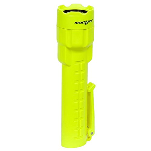 Nightstick XPP-5420G 3 AA Intrinsically Safe Permissible Flashlight, Green from Nightstick