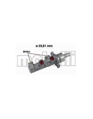 /1026/cilindro principale freno e parti di riparazione Metelli 04/