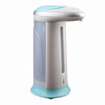 Gearmax® automático de jabón líquido dispensador para Cocina Baño: Amazon.es: Hogar