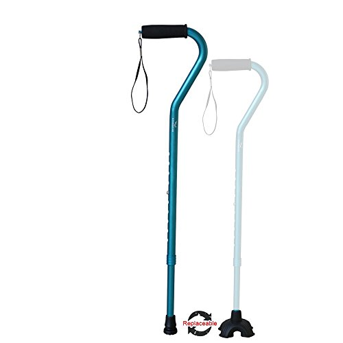 KingGear Adjustable Cane Men Women product image