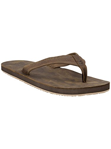 Flip in Billabong All HONEY 2016 W5FF16 Multicolor Day Leather Flops qxIvZUO