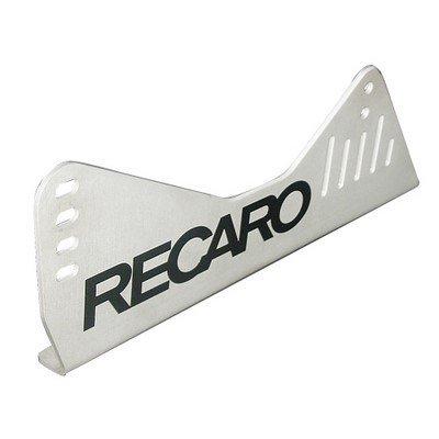 RECARO Base Laterale Alluminio Pole Position omologazione/Pole Position Carbon omologazione, FIA Wiapps Technology S.L.