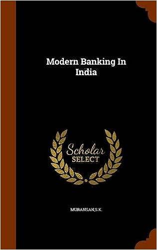 Lädt Bücher herunter Modern Banking In India in German PDF CHM ePub