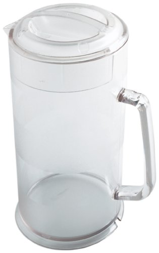 Cambro PC64CW135 Camwear Pitcher, 64-Ounce (Cambro Pitchers compare prices)