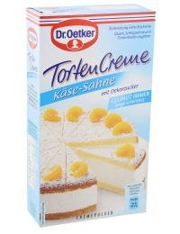 (Dr Oetker Cream Cheesecake Mix)