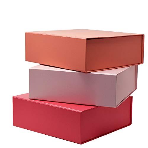 Sunday Favorites Decorative Pink Boxes product image