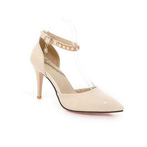 1TO9 , Sandales pour femme Beige