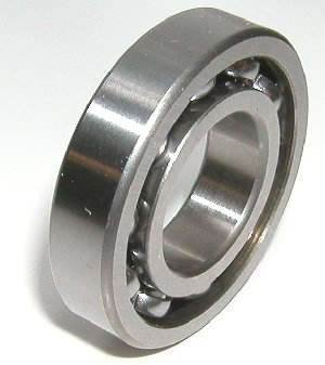 6204 Bearing 20x47x14 Open Ball Bearings