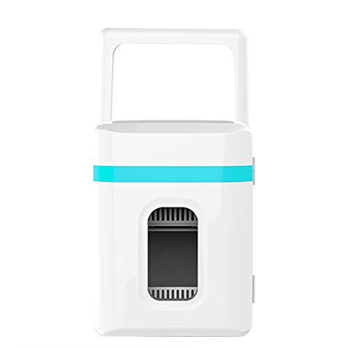 STTA Mini refrigerador, bajo Consumo de energía 10L de ...