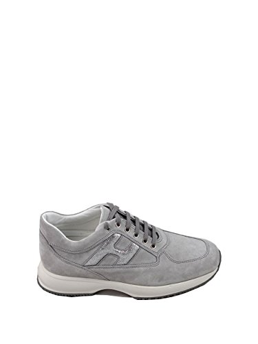 Hogan Mädchen Sneaker * Grau