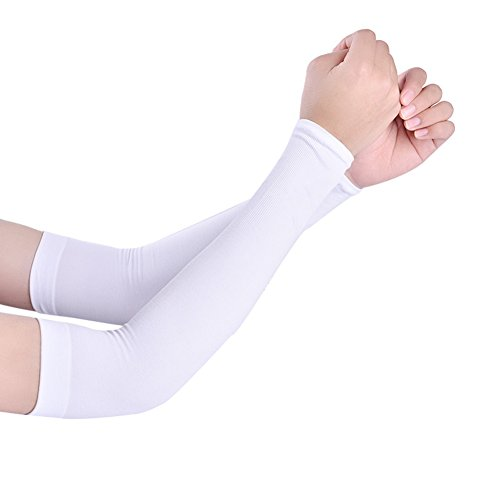 Cotton Arm Covers - 1