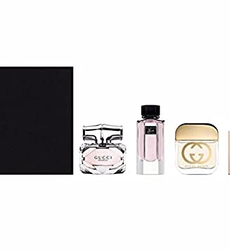 6b323fd401f Gucci Miniatures gift set  Bloom