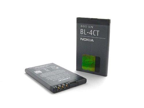 Nokia Battery BL-4CT 860 mAh Li-Polymer 3.7V for Nokia 2720 Fold