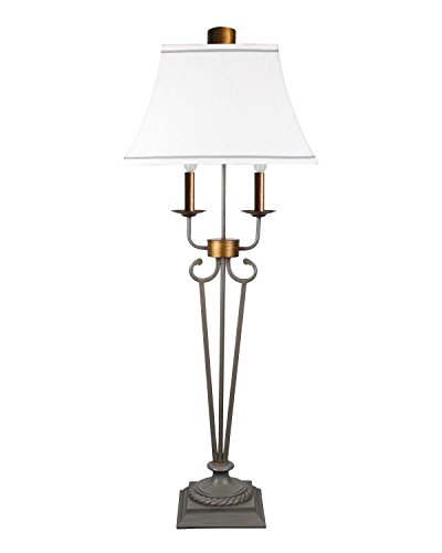 AHS Lighting Banquet Buffet Accent Lamp ()