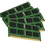 16GB Kit (4GBX4) DDR3-1067Mhz for Late 2009 iMac Model ID 10,1 and 11,1