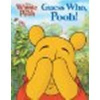 Guess Who, Pooh! by Disney Winnie the Pooh [Reader's Digest, 2011] Board book [Board book]