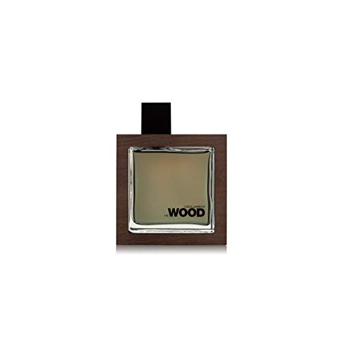 DSQUARED2 He Wood Rocky Mountain Men's 3.4-ounce Eau de Toilette Spray