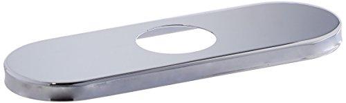 American Standard 2064.101P.002 Escutcheon Plate, Polished Chrome by American Standard