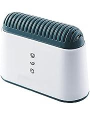 Koelkast Deodorizer Geur Remover Zuignap Carbon Bamboe Houtskool Geur Absorber Doos Luchtverfrissers voor Kast Kast