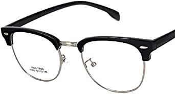 Ultra-Light Glasses Frame Small Fresh Literary Myopia Glasses