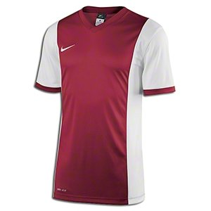a29fde02 Amazon.com : Nike Us Short Sleeve Youth Park Derby Jersey [TEAM  MAROON/WHITE/TEAM MAROON/WHITE] (XL) : Sports Related Merchandise : Clothing