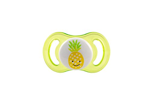 Amazon.com : HAPPY MINI SILICONE PINEAPPLE : Baby