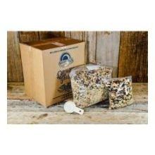 Grandy Oats Organic Chocolate Almond Trail Mix, 10 Pound -- 1 each.