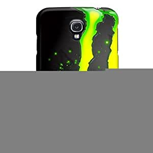 Ifans Case Cover Protector Specially Made For Galaxy S4 Enegry Drink