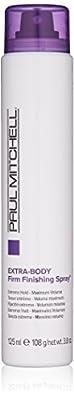 Paul Mitchell Extra-Body Firm Finishing Spray