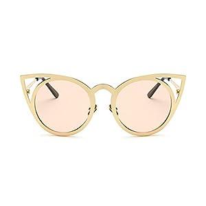 Women Sunglasses Vintage Sunglasses Metal Eyewear Frames Mirror Sunnies Sexy Sun Oculos Masculino,21