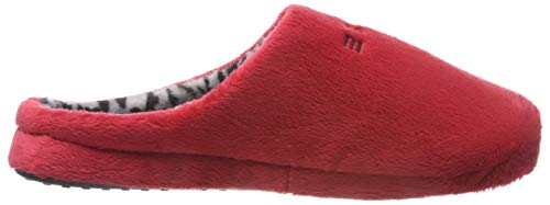 red Mule 630 Stitchy Esprit Rosso Pantofole Donna nq8XwFpf