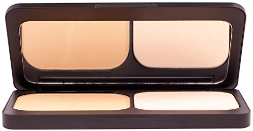 YOUNGBLOOD Pressed Mineral Foundation - 0.28 Oz, Color Warm -