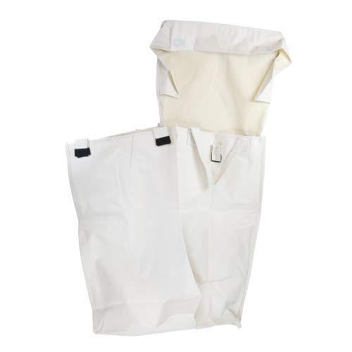 (Helping Hand Cart Liner (Linen, Small) - Designed for Pop 'n Shop Cart )