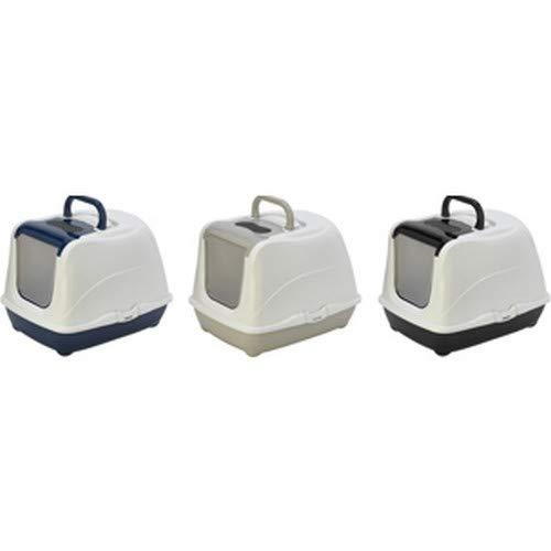 FLAMINGO Loki Classic 560736 Cat Litter Tray L 44 x 58 x 42 cm