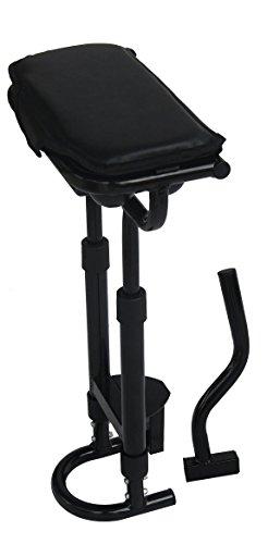 swerve 360 golf push cart
