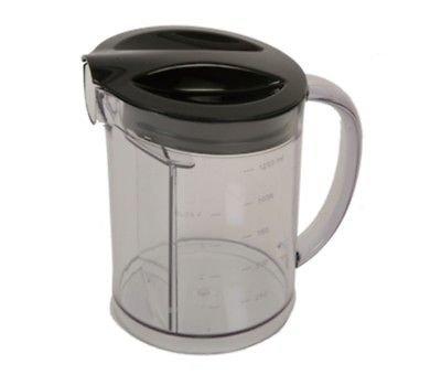 Moulinex jarra jarra recipiente Vaso Licuadora XXL 1200 W ...