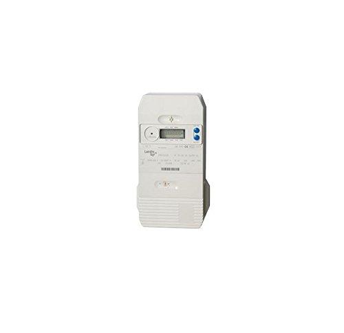 Landis + Gyr Zmd126 L18C5 - Compteur Electrique Triphasé agréé EDF, ECS, 60A / 40KWh Multi Tarifs
