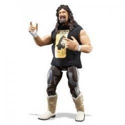 WWE Classic Superstars figure s 19: Cactus Jack 131002fnp [parallel import goods] by Jakks Pacific