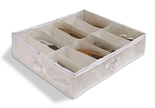 Organize It All Under Bed Shoe Organizer (Renewed)