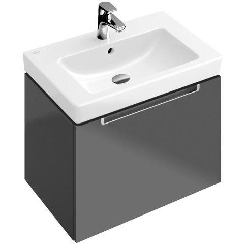Washbasin, 25 5/8'' x 18 1/2'', square - Villeroy Boch Baths
