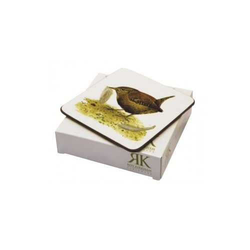 Roy Kirkham Garden Birds Placemat ()