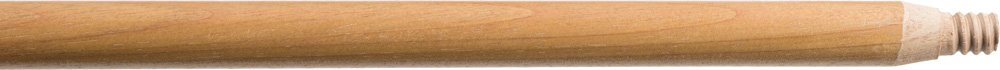 PFERD 89885 Wooden Broom Handle, 1-1/8'' Diameter x 4-1/2' Length (Pack of 12)