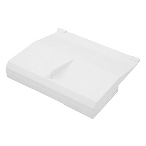 Front Access Door (Waterway 542-3060B Front Access Skimmer Weir Door Assembly 542-3060B - White)
